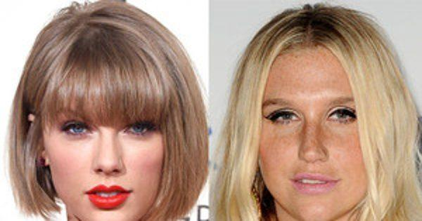 Taylor Swift Shows Her Support for Kesha With $250,000 Donat