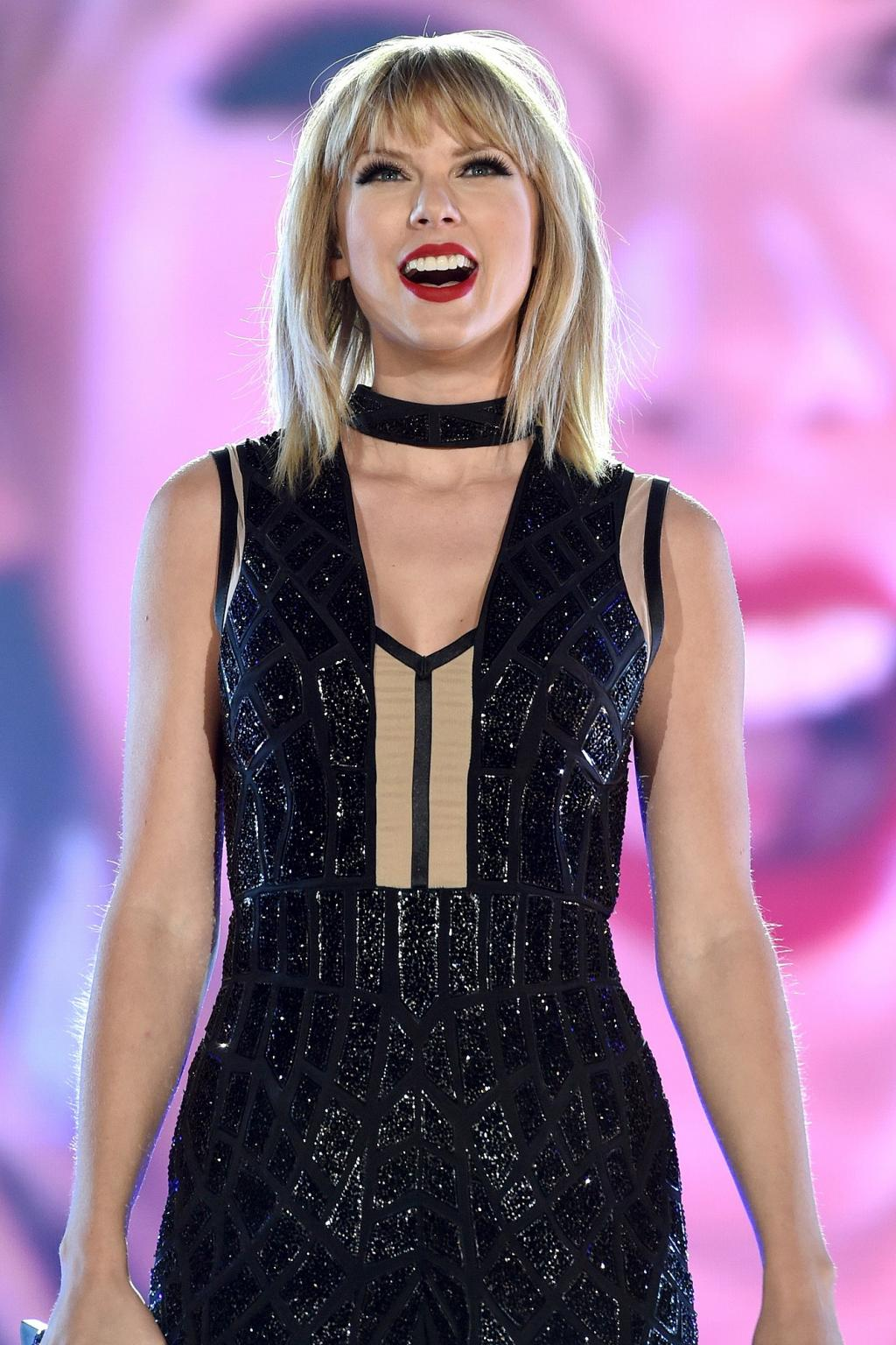 Taylor Swift's Beverly Hills Mansion Is Officially a Historic City Landmark
