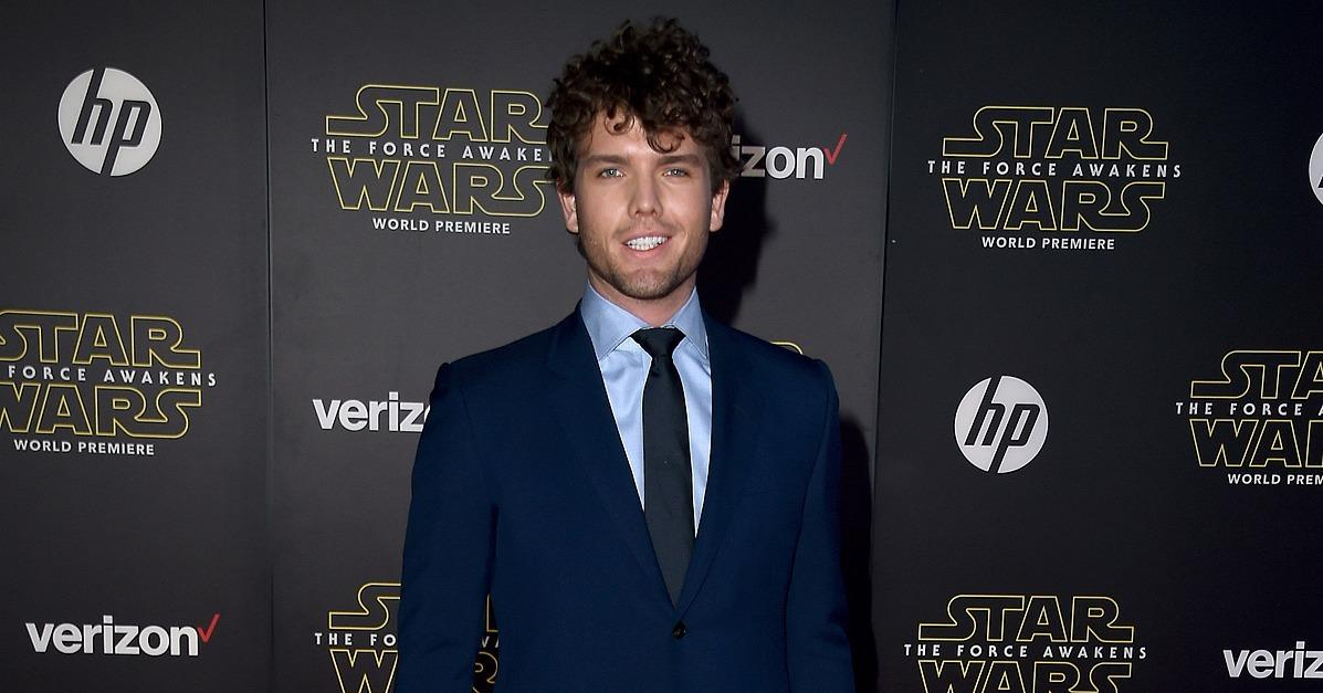 Taylor Swift's Brother Steps Out on the Red Carpet, Leaving
