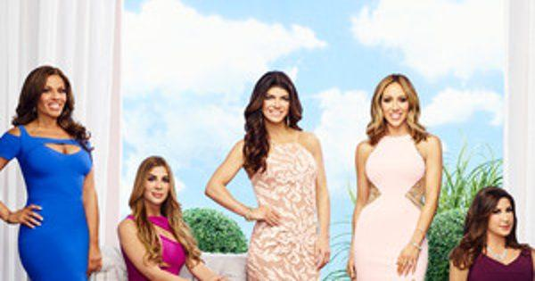 Teresa Giudice and Jacqueline Laurita's Reunion Is Just What The Real Housewives of New Jersey Needed