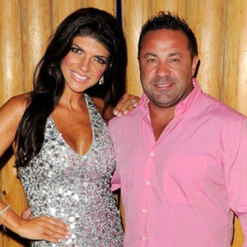 Teresa Giudice Released From Federal Prison