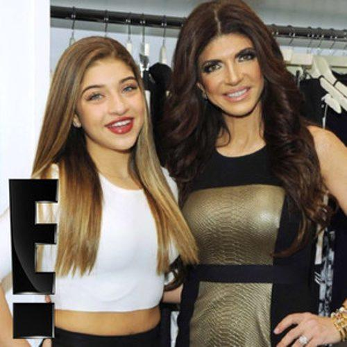Teresa Giudice Reveals Her Biggest Fear About Leaving Her Fa