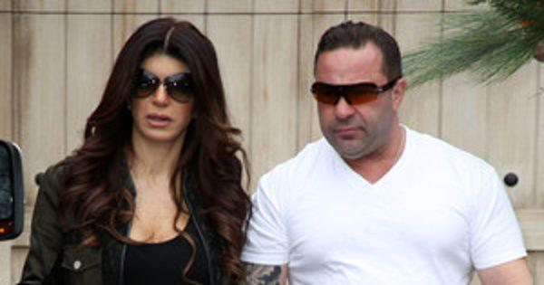 Teresa Giudice Thanks Fans for ''Love and Support'' as Husba