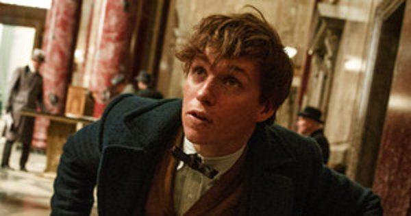 Thank Rowling! Fantastic Beasts and Where to Find Them Just