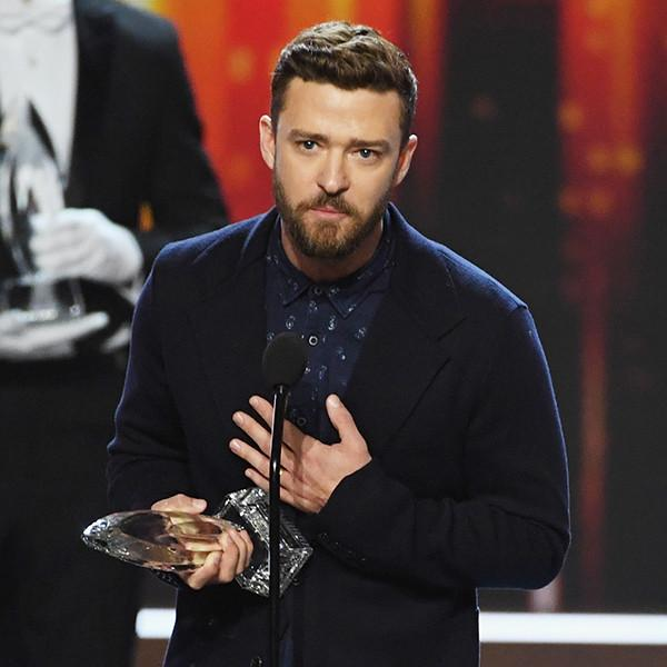 The 2017 People's Choice Awards Was All About Romance: What Blake Lively, Justin Timberlake & Blake Shelton Said About Their Beaus