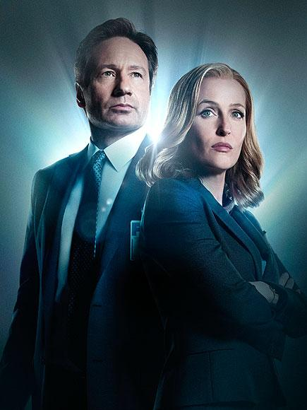The 5 Biggest Revelations from The X-Files Premiere