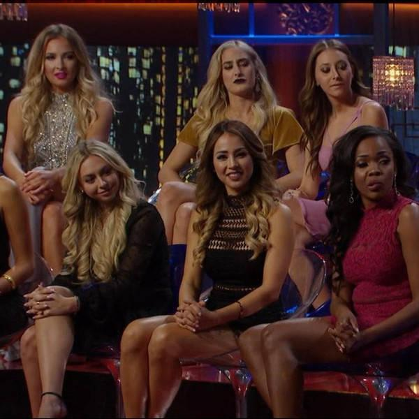 The Bachelor: Women Tell All: Corinne Wins the Night