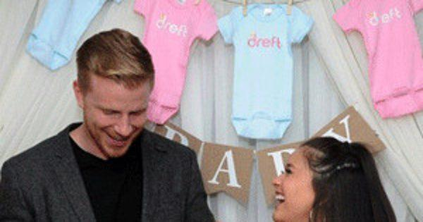 The Bachelor's Sean Lowe and Catherine Giudici Begin Their Journey to