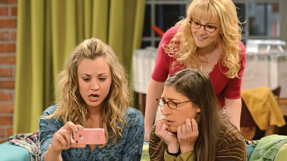 'The Big Bang Theory' Stars Mayim Bialik and Melissa Rauch Seek Parity in New Contract