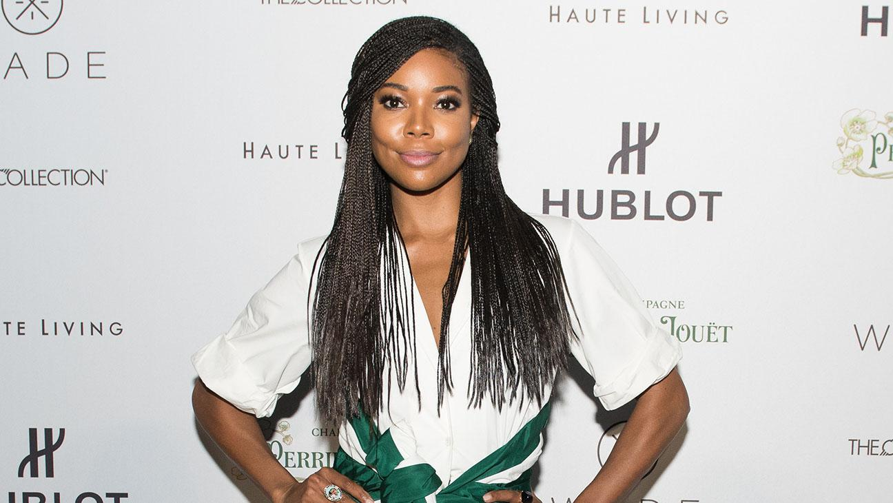 'The Birth of a Nation' Actress Gabrielle Union Says Nate Parker Controversy Has Caused