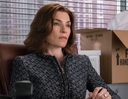 The Good Wife Reveals Another Affair and Julianna Margulies Is Still at the Top of Her Game