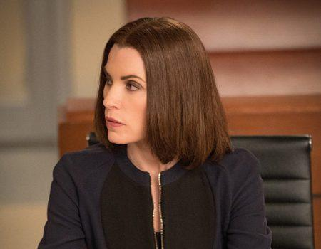 The Good Wife's Big Hook Up, Breakdown and Breakthrough Welc