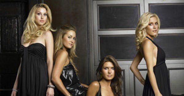 The Hills Reunion Movie in the Works at MTV