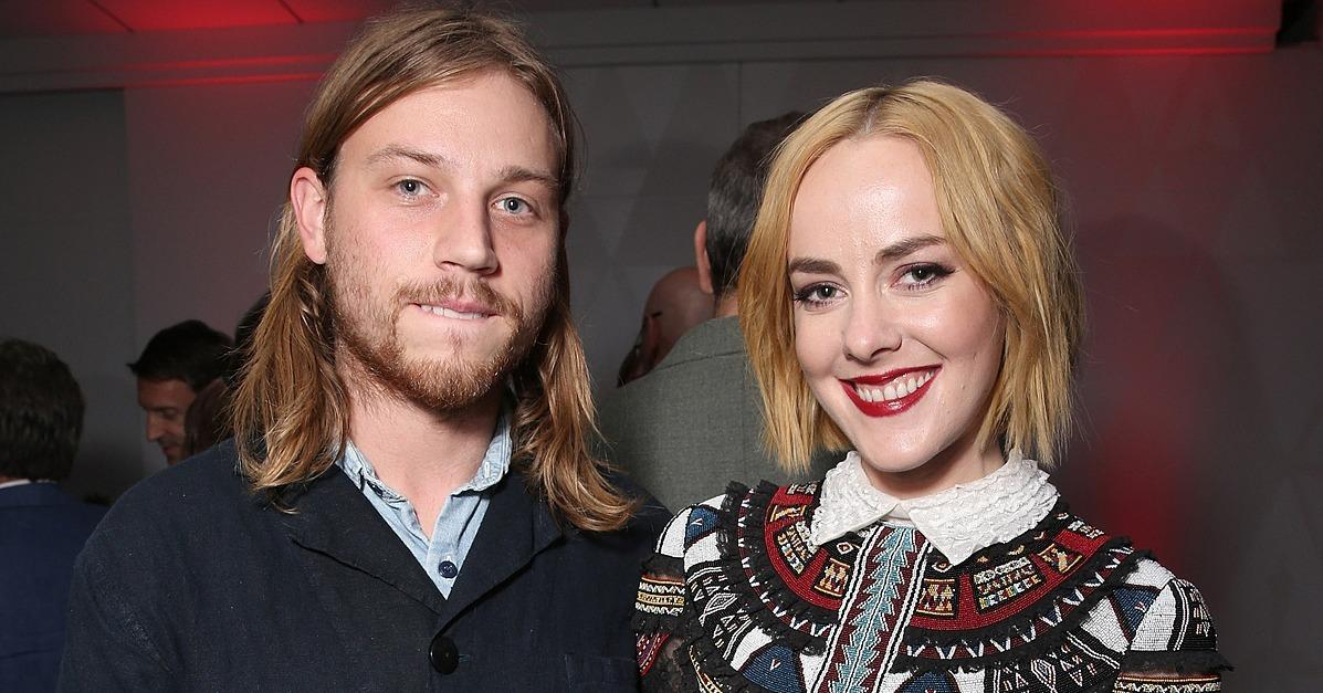 The Hunger Games's Jena Malone Is Pregnant - See Her Preciou