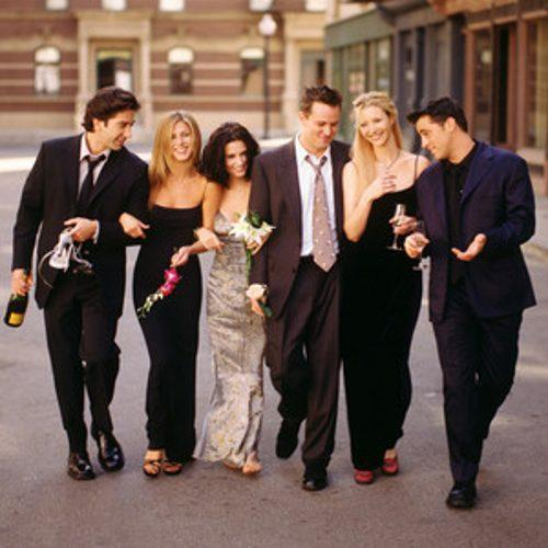 The Incomplete Friends Reunion Makes David Schwimmer Sad, To