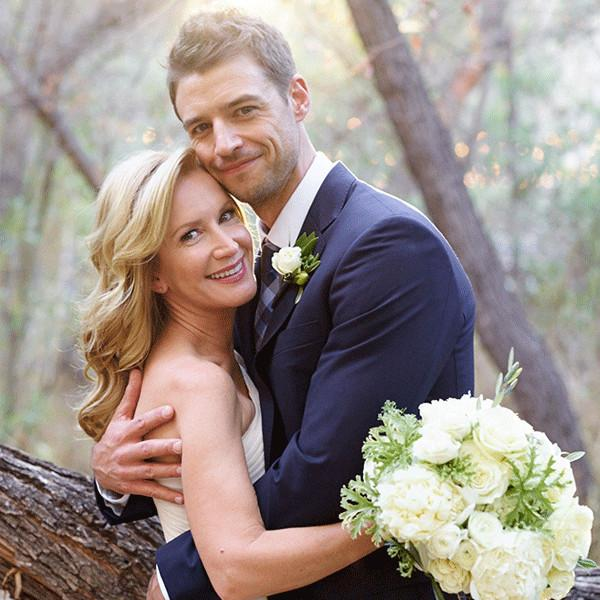 The Office's Angela Kinsey Is Married! All the Details on Her