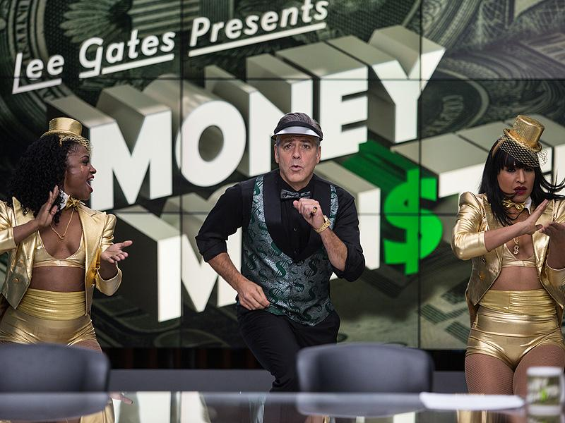 The People Review: George Clooney Rings Up a Great Performance in Money Monster