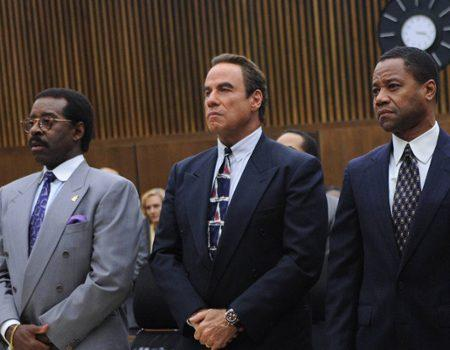 The People v. O.J. Simpson Tackles Those Infamous Gloves: Ho