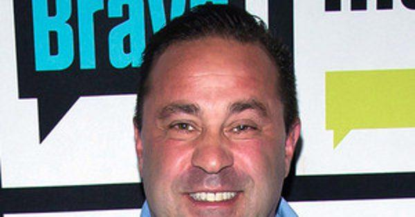 The Real Housewives of New Jersey's Joe Giudice Is Unraveling, While Daughter Gia Remains the Only Adult in the Room