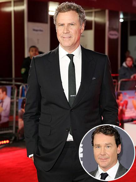 The Real-life Daddy's Home Brian Burns Opens Up About Will F