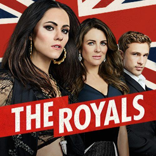 The Royals Renewed for Season 3 (Long Live the Monarchy!) on