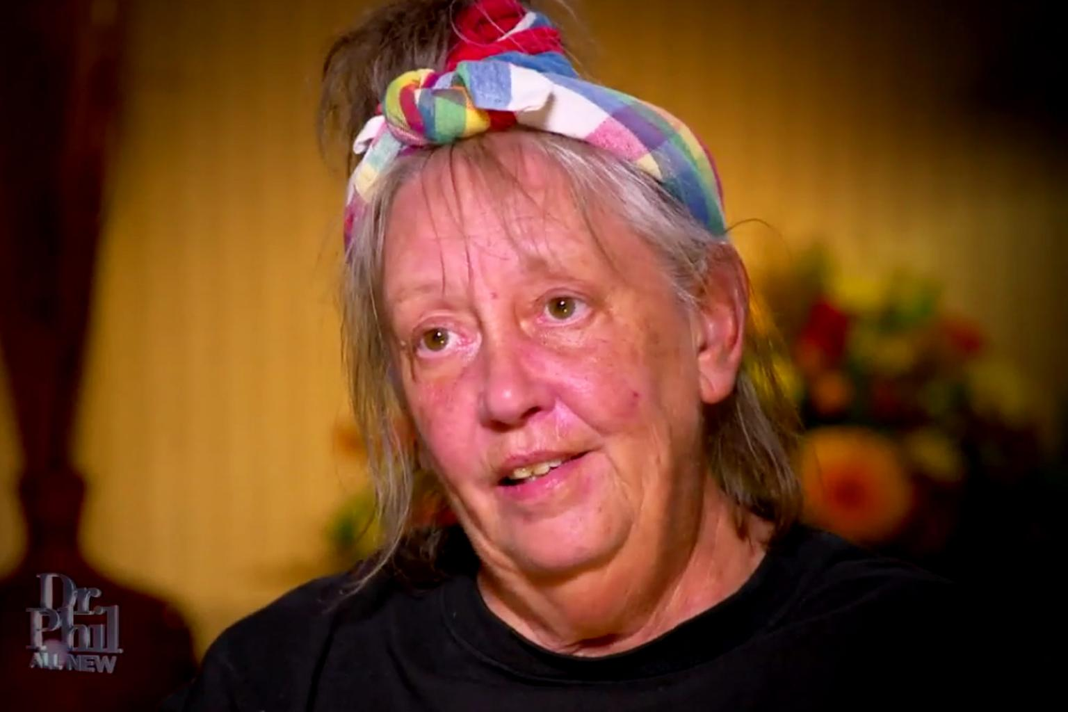 The Shining Star Shelley Duvall Reveals Mental Health Struggles on Dr. Phil:   'I Need Help