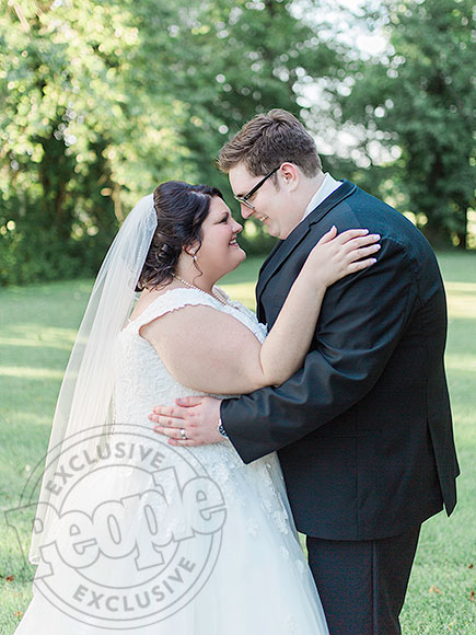 The Voice Star Jordan Smith Weds His Longtime Love Kristen Denny