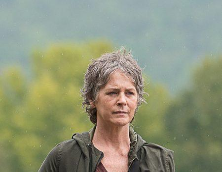 The Walking Dead's Melissa McBride Wonders Who the Good Guys