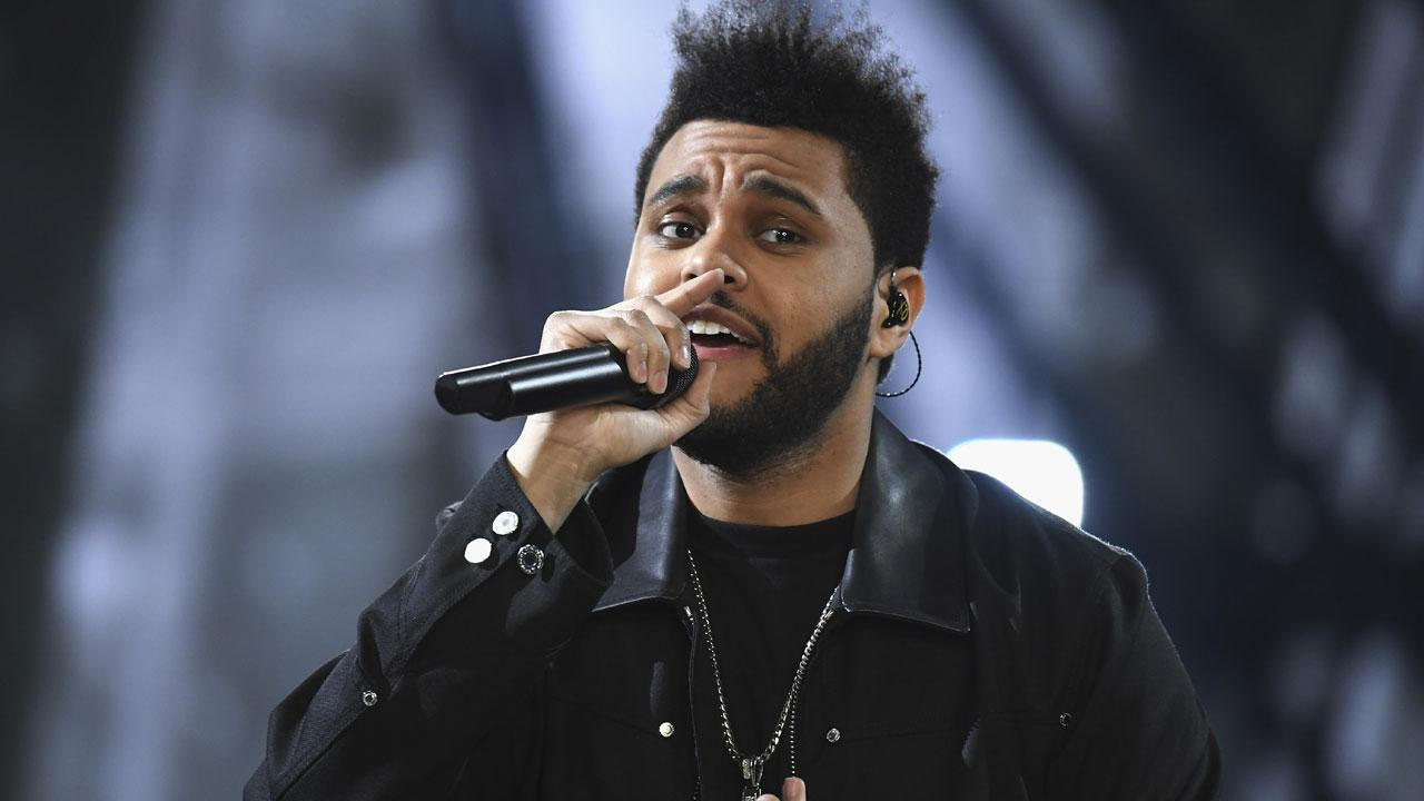 The Weeknd to Perform at GRAMMYs With Daft Punk -- See Who Else Is Collaborating