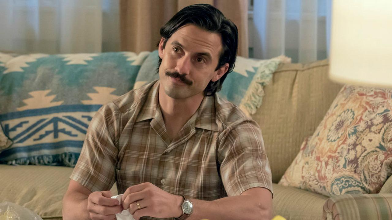 This Is Us '  Finally Reveals When Jack Died  '  And Kevin  's Got A Shocking Romantic Secret!