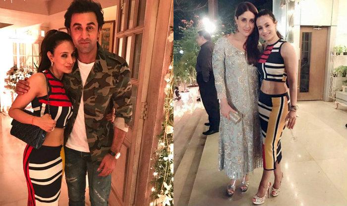 This picture of Ranbir Kapoor and Ameesha Patel has got everyone talking  '  find out why