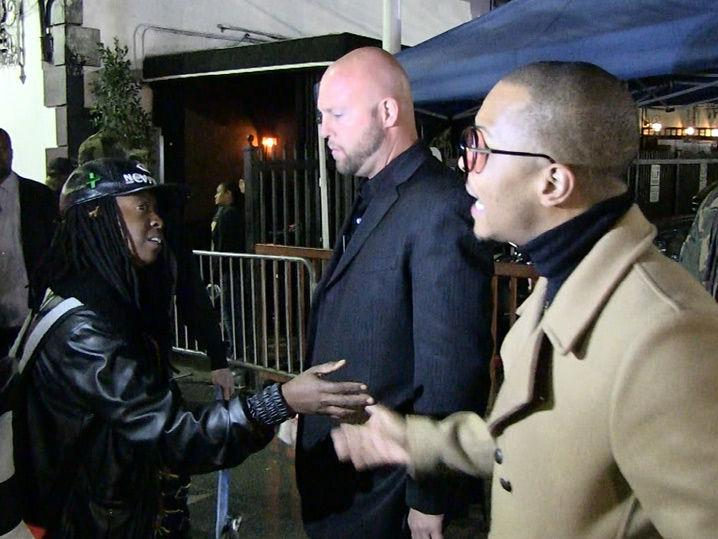 T.I. -- I'll Accept Prez Trump ... I've Got a New Campaign (Video)
