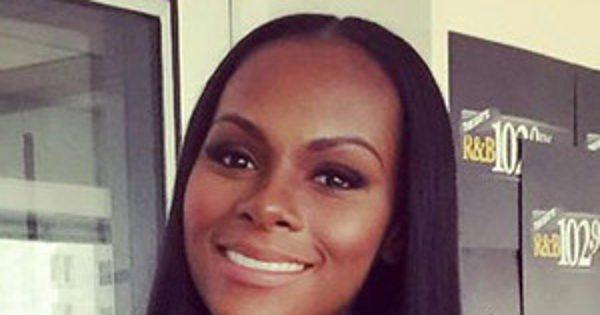 Tika Sumpter Is Pregnant With Her First Child