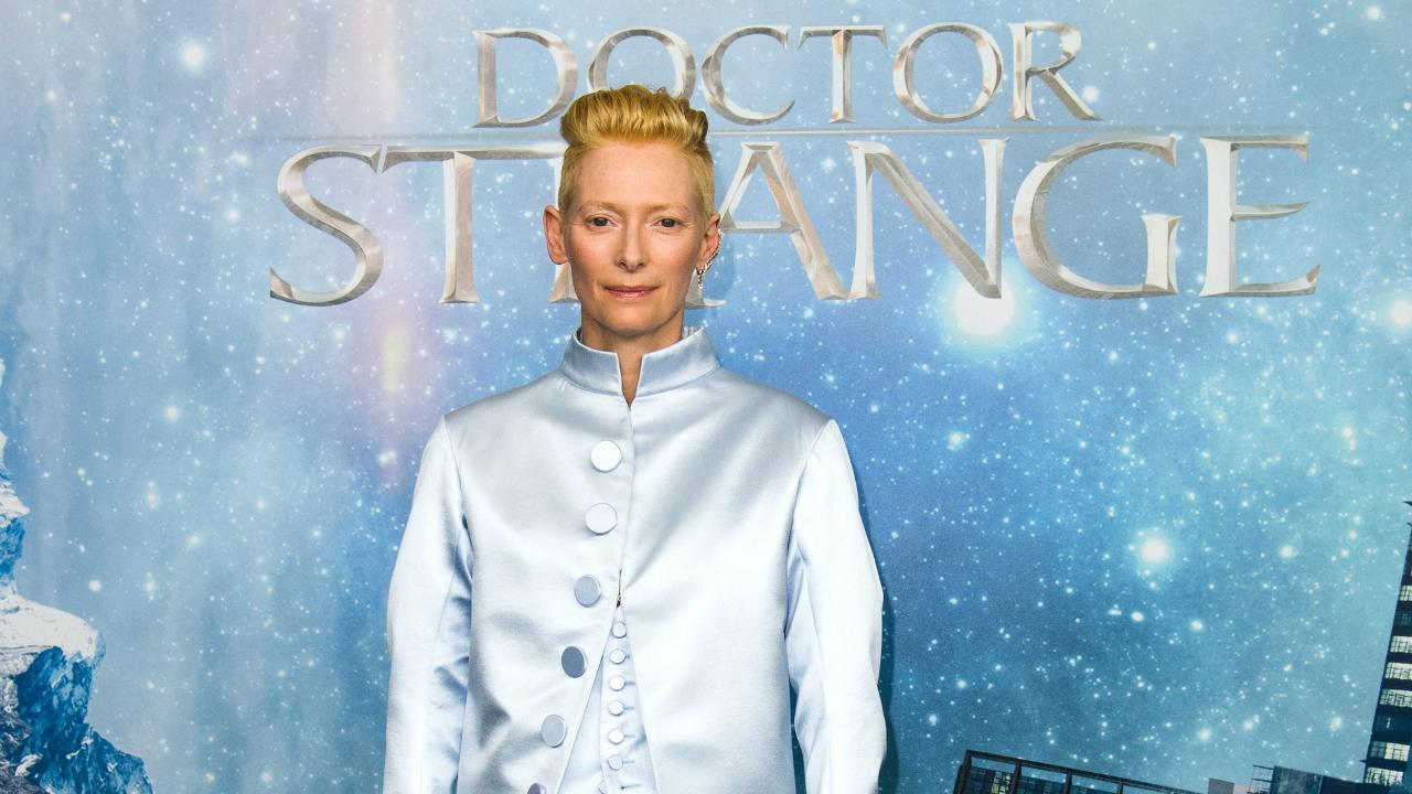 Tilda Swinton Gets Candid About Why She Doesn't Like 'Harry Potter'