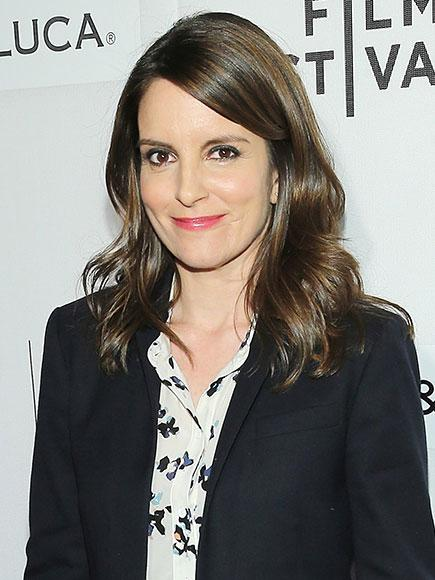 Tina Fey Opens Up About Raising Kids, Her Late Father and Wh