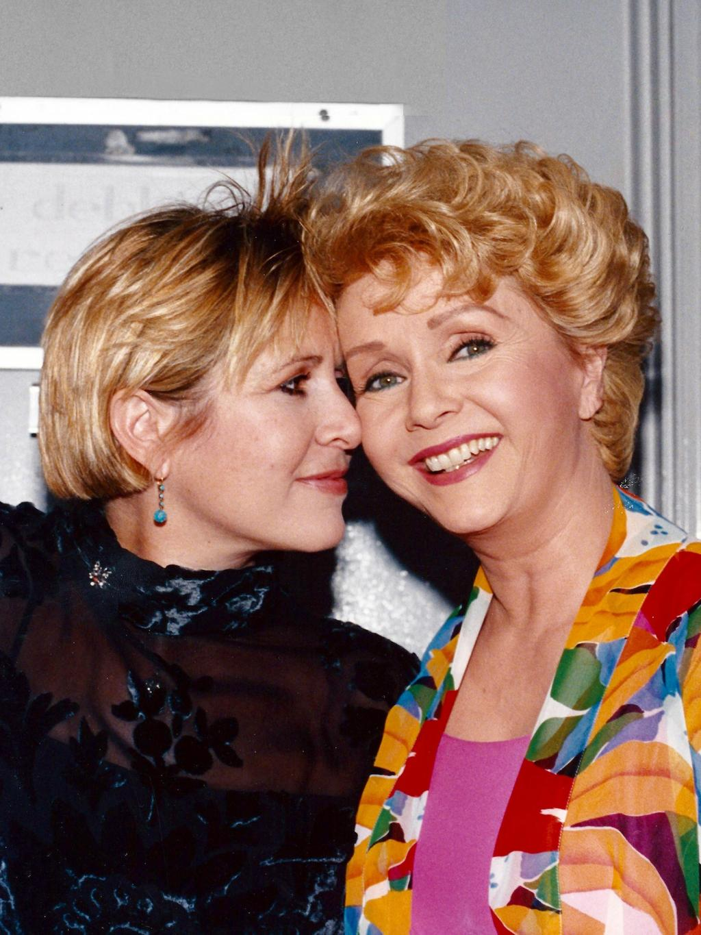 Todd Fisher Reveals New Details of Debbie Reynolds and Carrie Fisher  's Public Memorial