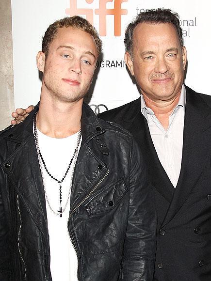 Tom Hanks and Rita Wilson Named in Lawsuit Against Son Chet