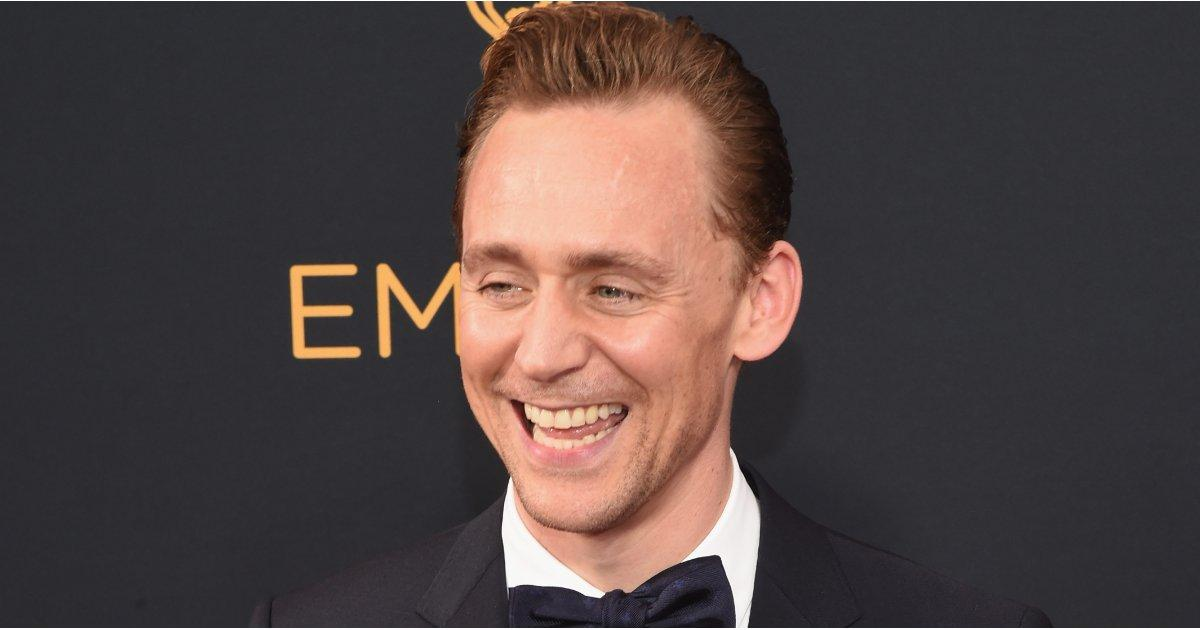 Tom Hiddleston Attended the Emmys Stag After His Breakup With Taylor Swift