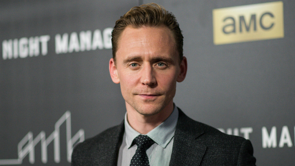 Tom Hiddleston Came Home from  Ghostbusters  To  Night Manager  Emmy Noms