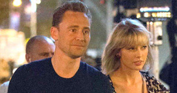 Tom Hiddleston Discusses ''Extraordinary Effect'' Music Has on People (And We Can't Help But Think Taylor Swift Is on His Mind)