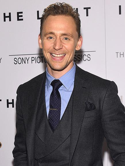 Tom Hiddleston the Heartthrob: 5 Things to Know About the British Actor Spotted Kissing Taylor Swift