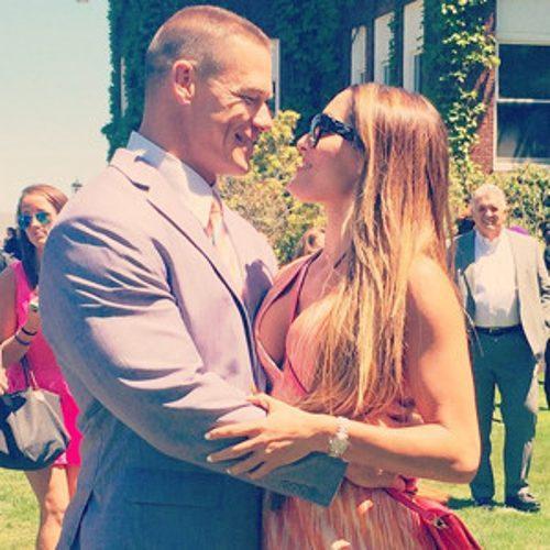Total Divas Star Nikki Bella & Boyfriend John Cena Win WWE S