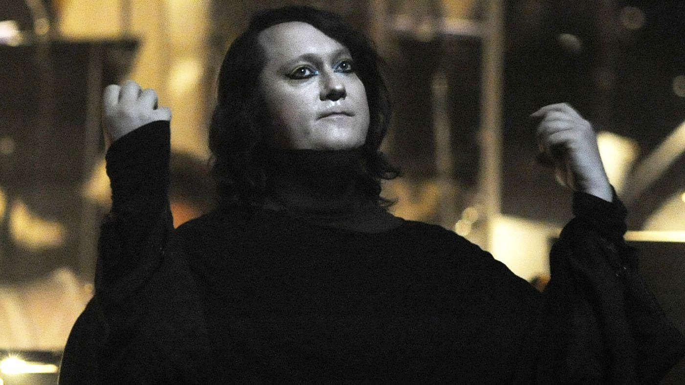 Trans Oscar Nominee Anohni on Why She's Boycotting Academy A