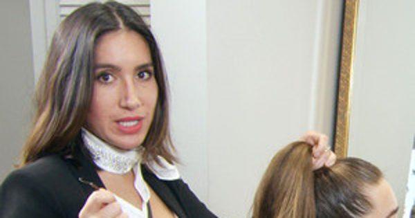 Try This Instantly! Kardashian Hairstylist Jen Atkin's Sprin