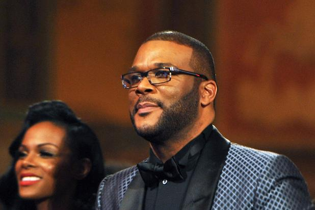 Tyler Perry Still Has        Issues Getting Screens in White Neighborhoods,      '  He Says