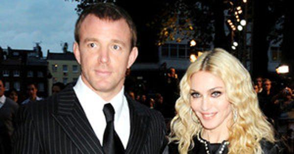 U.K. Judge Rules Madonna's Custody Battle Should Be Settled