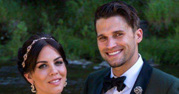 Vanderpump Rules' Katie Maloney and Tom Schwartz Share Intimate Wedding Photos