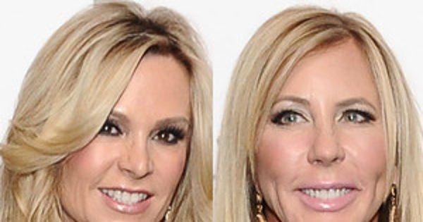 Vicki Gunvalson and Tamra Judge's Bumpy Friendship: Inside Real Housewives of Orange County's Juiciest Feud
