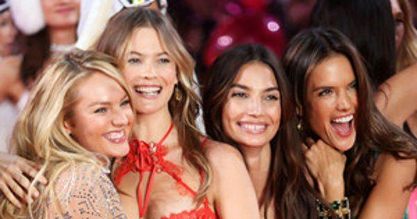 Victoria's Secret Will Stop Selling Swimwear in Favor for New Activewear Line