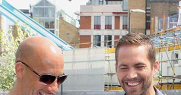 Vin Diesel Shares Touching Tribute to Paul Walker as Fast and Furious 8 Filming Continues